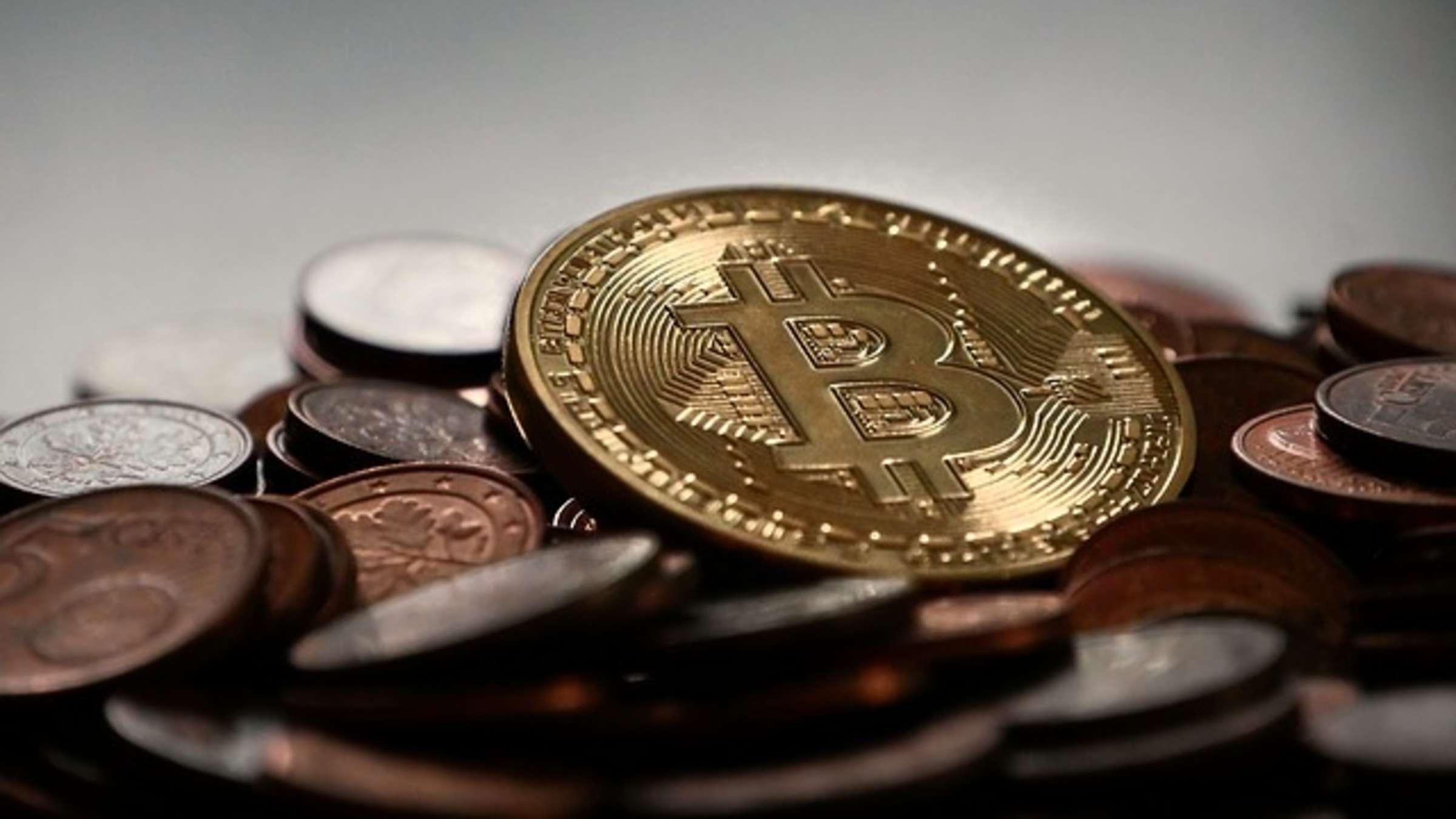 Bitcoin handelskonto