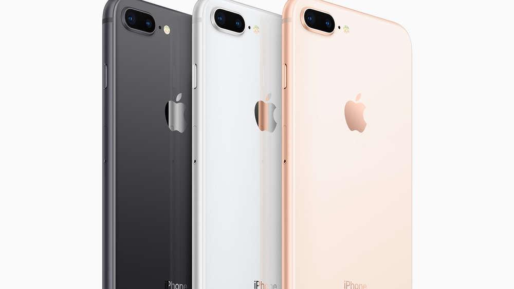 Iphone 8 Kaufen Neu Rose