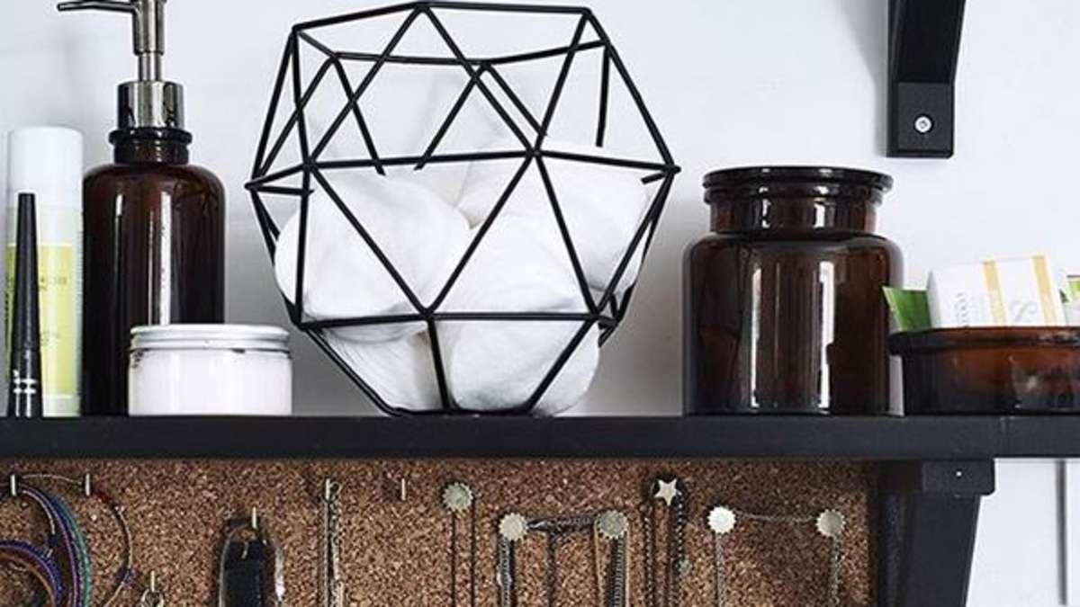 die f nf besten ikea hacks f r ihre wohnung wohnen. Black Bedroom Furniture Sets. Home Design Ideas