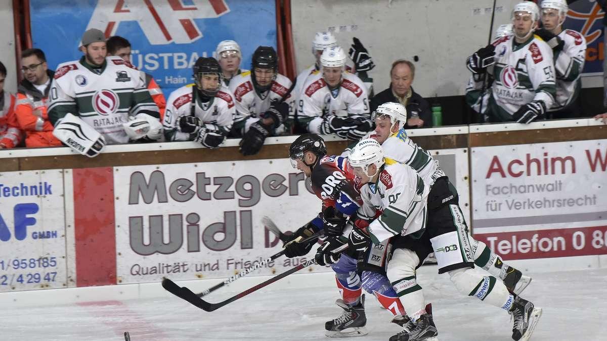 eishockey erste bundesliga