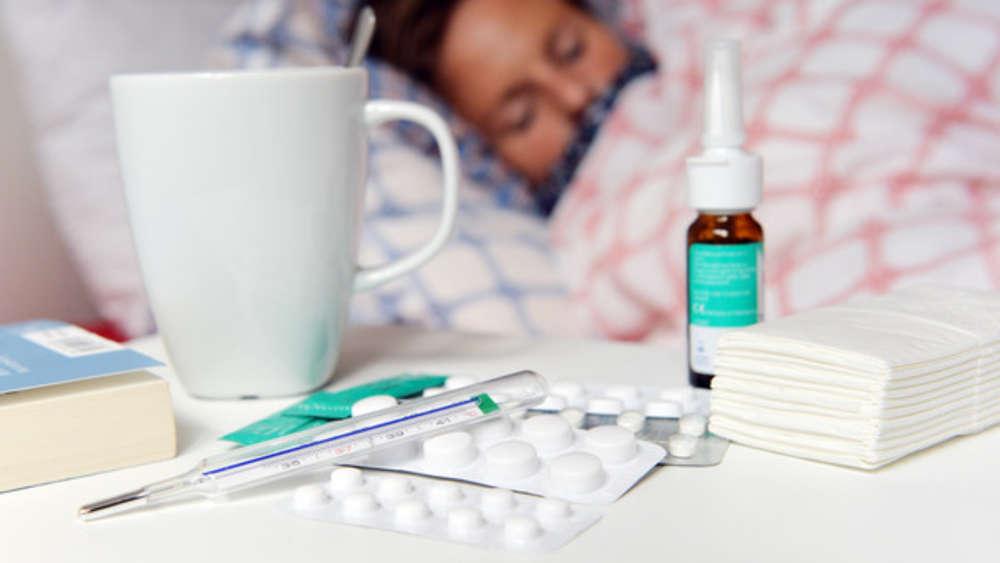 Ständig Krank In Der Erkältungszeit Kann Mein Chef Mir Deshalb