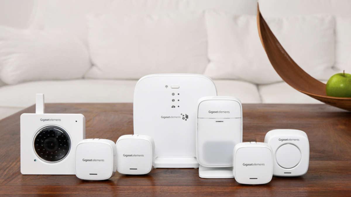 smart home f 252 r sicherheit im test geld