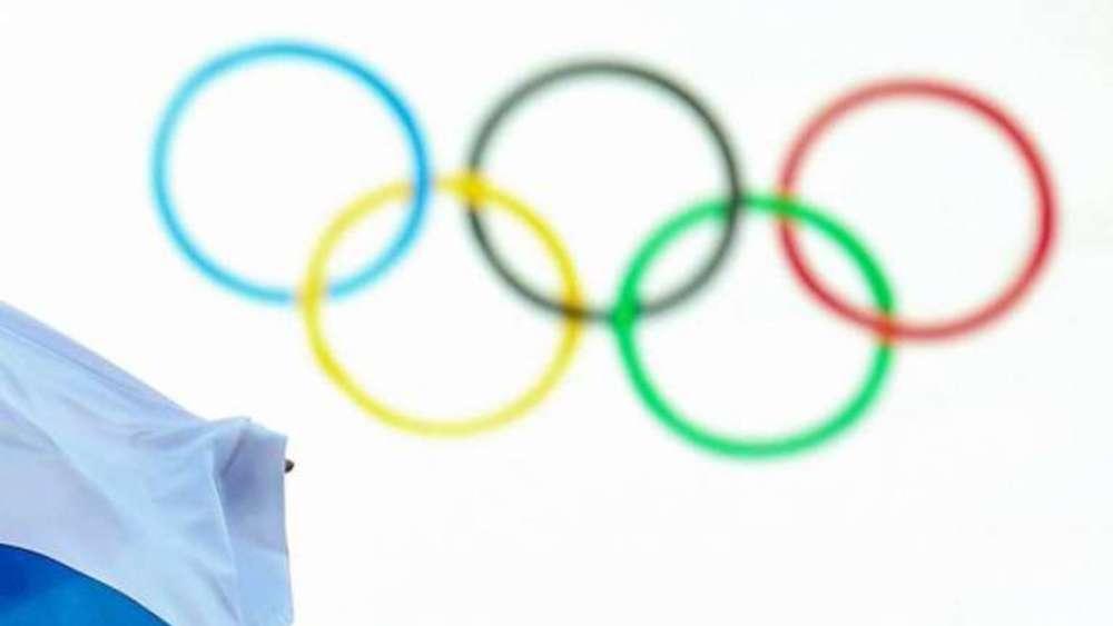 olympische spiele russland