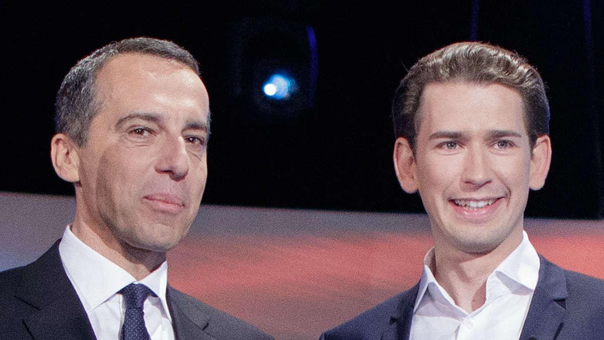 Oberösterreich Wahl