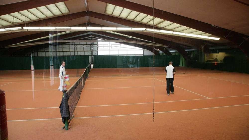 Tennis Halle München