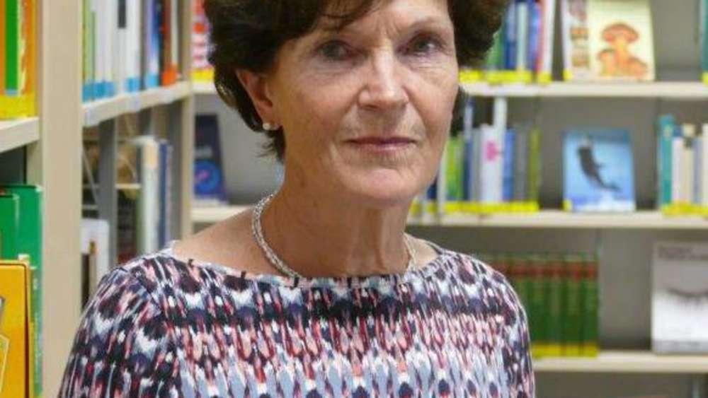 Brigitte Probeabo karlsfelder büchereileiterin brigitte speer geht in ruhestand