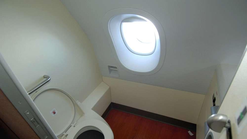 aufgepasst mit diesem trick lassen sich flugzeug. Black Bedroom Furniture Sets. Home Design Ideas