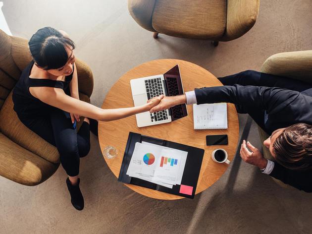 Drei Dinge, die Sie mit Ihrem Chef unbedingt verhandeln sollten
