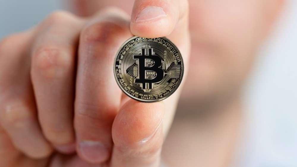 Die Geschichte Eines Bitcoin Anlegers Schockiert