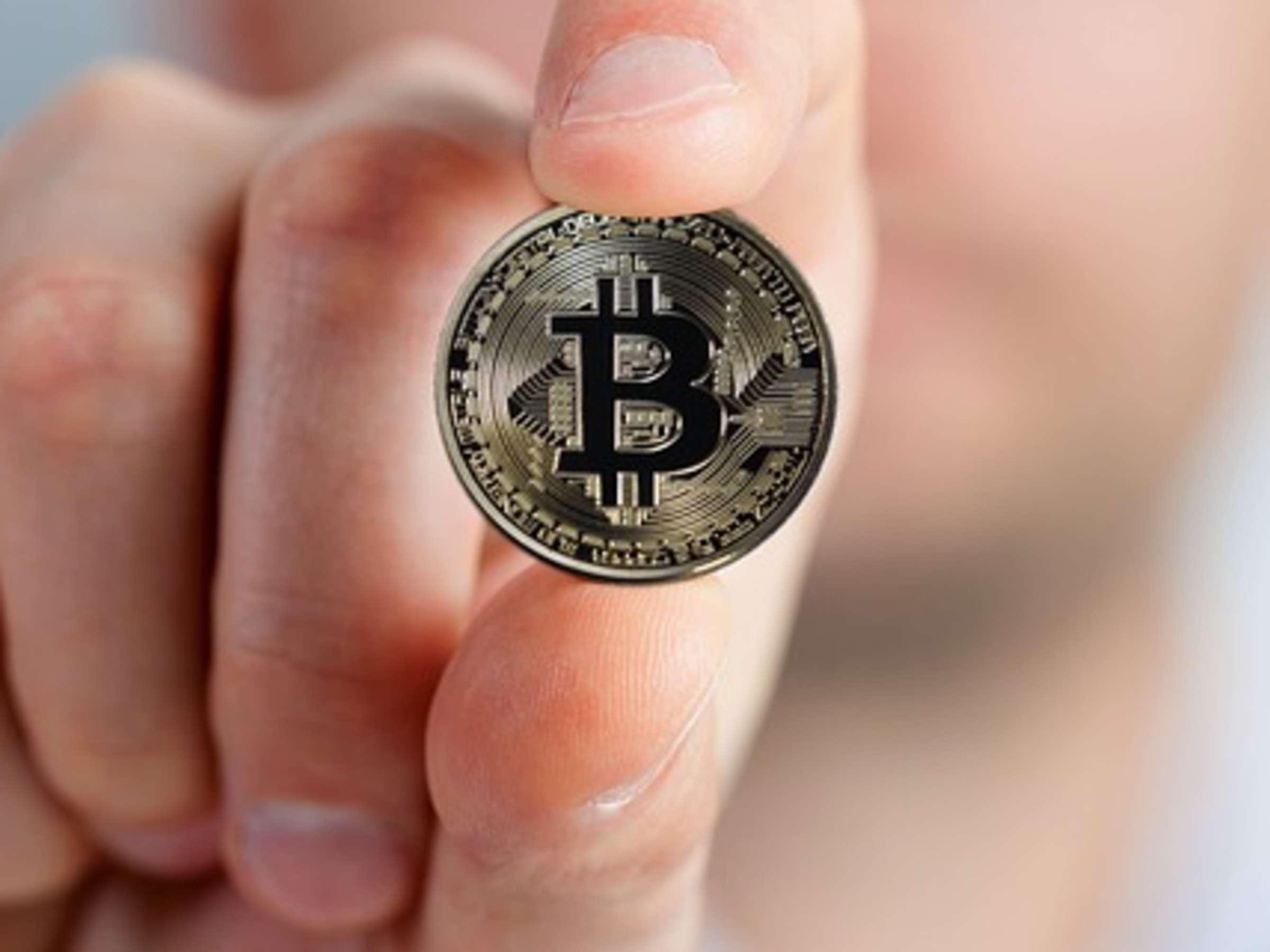 ist bitcoin pelnas sicher