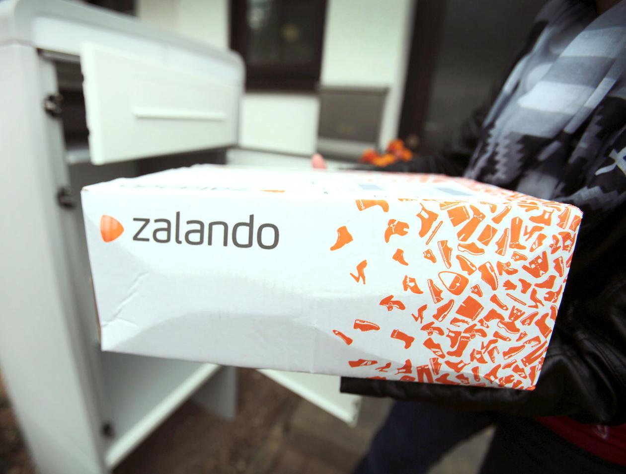 separation shoes 8e48e e3a46 Zalando, OTTO und H&M & Co.: Was passiert eigentlich mit ...