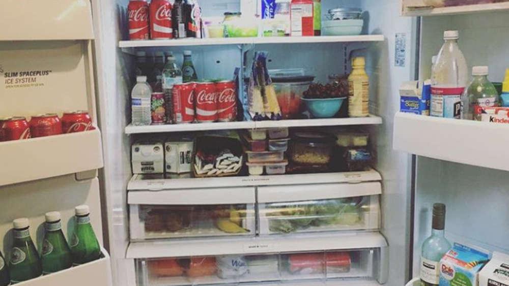 Kühlschrank Desinfektion : Kühlschrank reinigen mit diesen tricks bleibt ihr kühlschrank