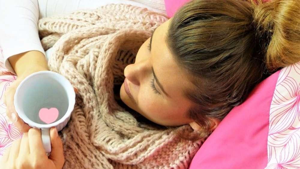 Influenza 2018 Was Steckt Hinter Grippe Symptomen Ohne Fieber