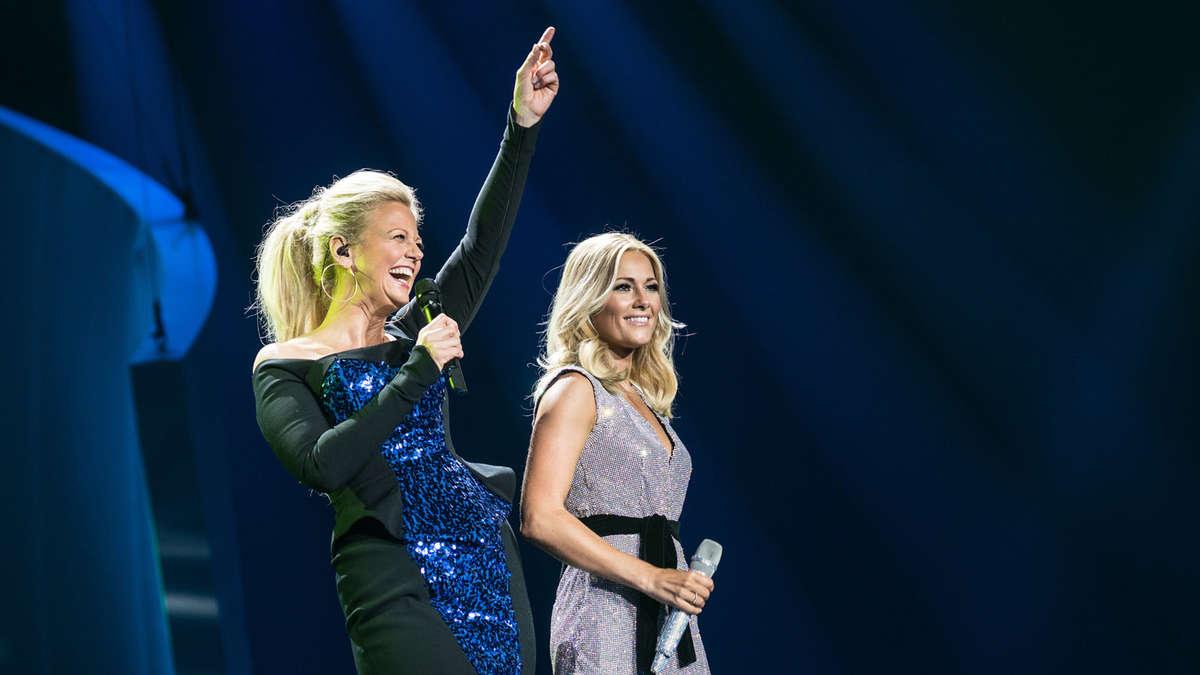 Helene Fischer Show 2017 So Sehen Sie Die Wiederholung Im Stream Tv