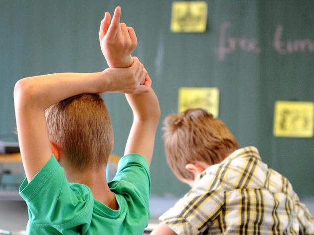 Kurios: So dreisthabenEltern Schulen verklagt