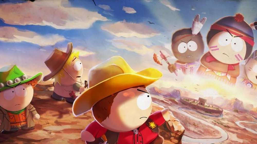 South-Park-Helden kämpfen sich in die Game-Charts | Multimedia
