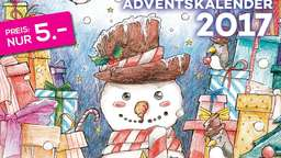 Adventskalender des Lions-Club