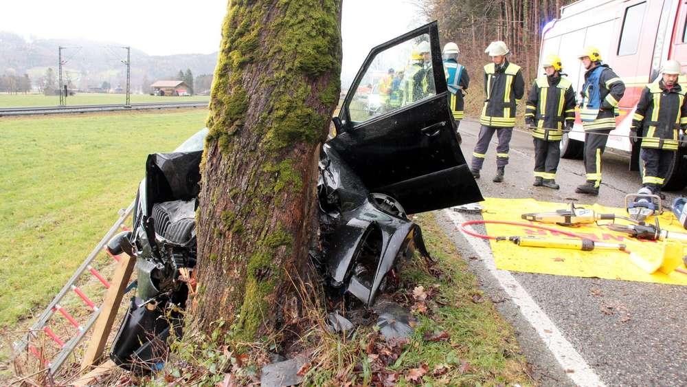 Aktuelle Nachrichten Bayern Unfall