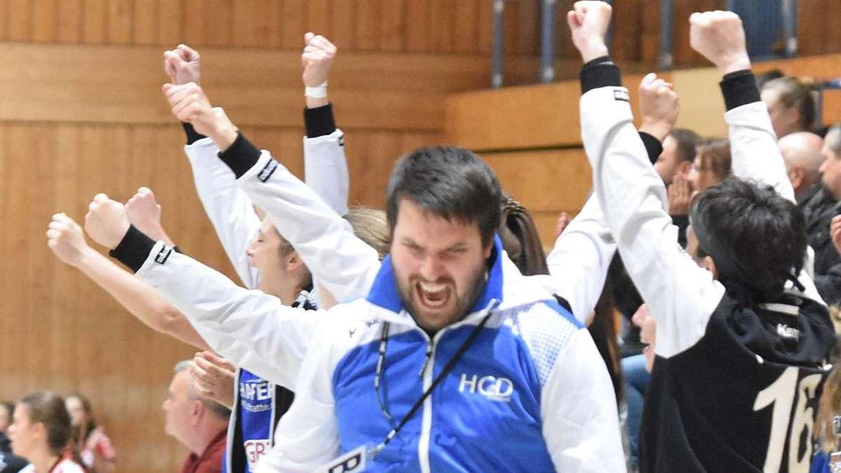 Fürstenfeldbruck Handball