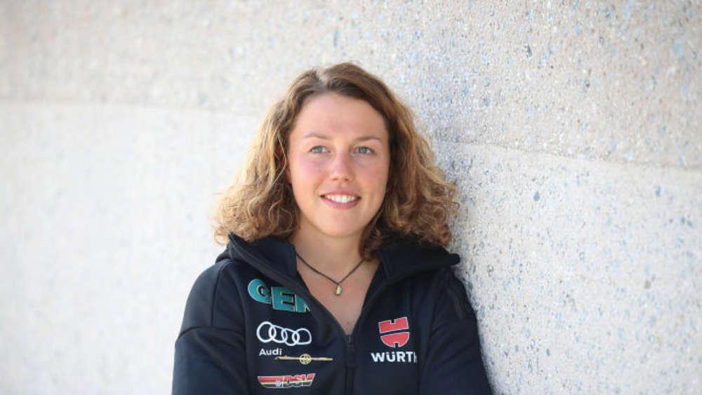 Größe Laura Dahlmeier