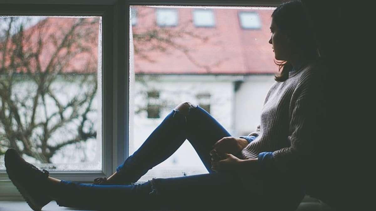 Image result for Die wahre Ursache von Depressionen
