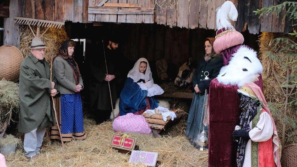 Kloster Andechs Weihnachtsmarkt.Weihnachtsmarkte Im Landkreis Starnberg So Wird Der Advent