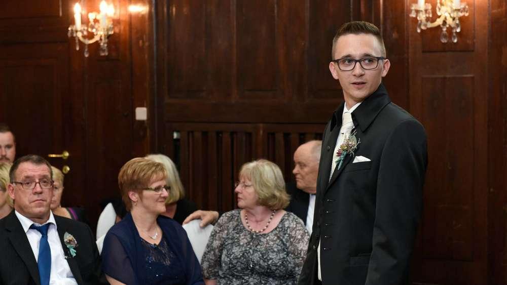 Hochzeit Auf Den Ersten Blick Schongauer Daniel Blum Lasst Sich