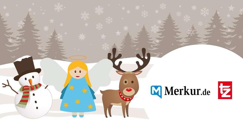 Merkur Adventskalender 2019