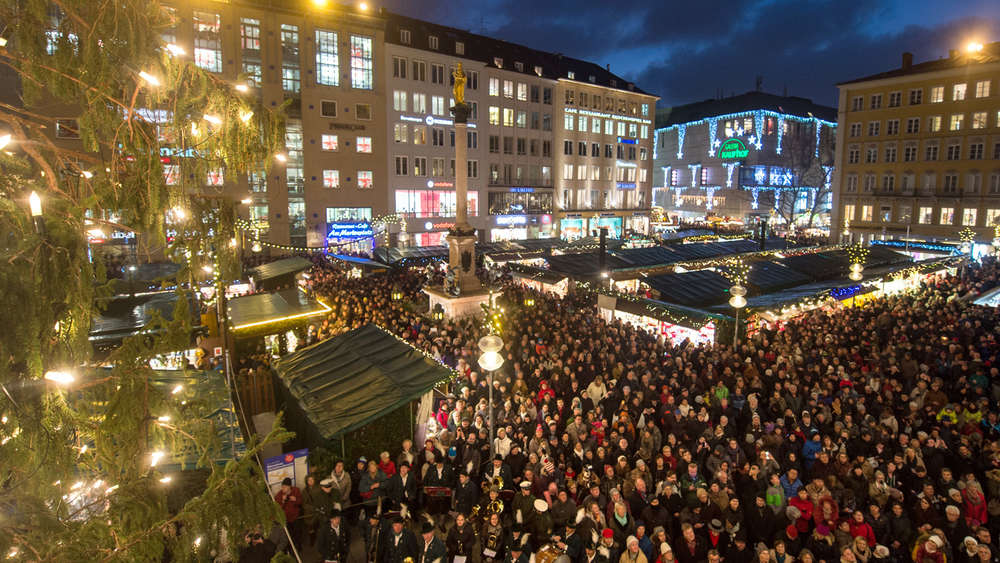 Münchner Weihnachtsmarkt 2019.Streit Um Wintermärkte Heißt Es Bald Servus Christkindl Merkurblog