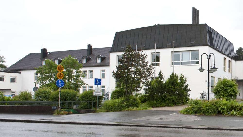 Studie soll Klarheit bringen: Was wird aus dem Krankenhaus-Gelände ...