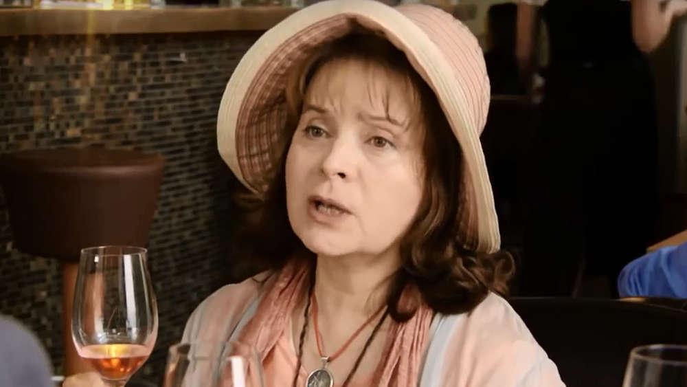 Aschenbrödel Schauspielerin