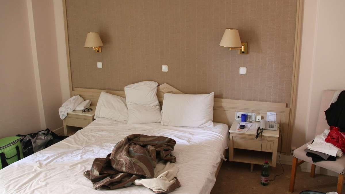 Zimmer Upgrade