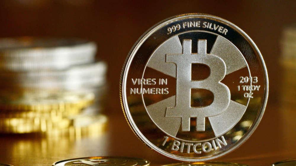Viele Wissen Gar Nicht Richtig Was Bitcoin Eigentlich Ist