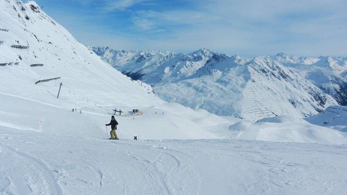 skiurlaub in sterreich die besten skigebiete f r winter. Black Bedroom Furniture Sets. Home Design Ideas