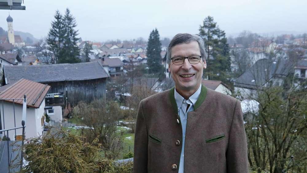 Wolfratshausen: Ein Interview mit dem Chef der UWW, Christian von ...