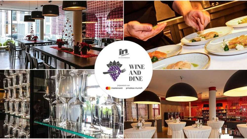 WINE AND DINE: ViniPuri 2.0