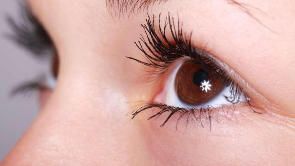 Augeninfektion herpes dating