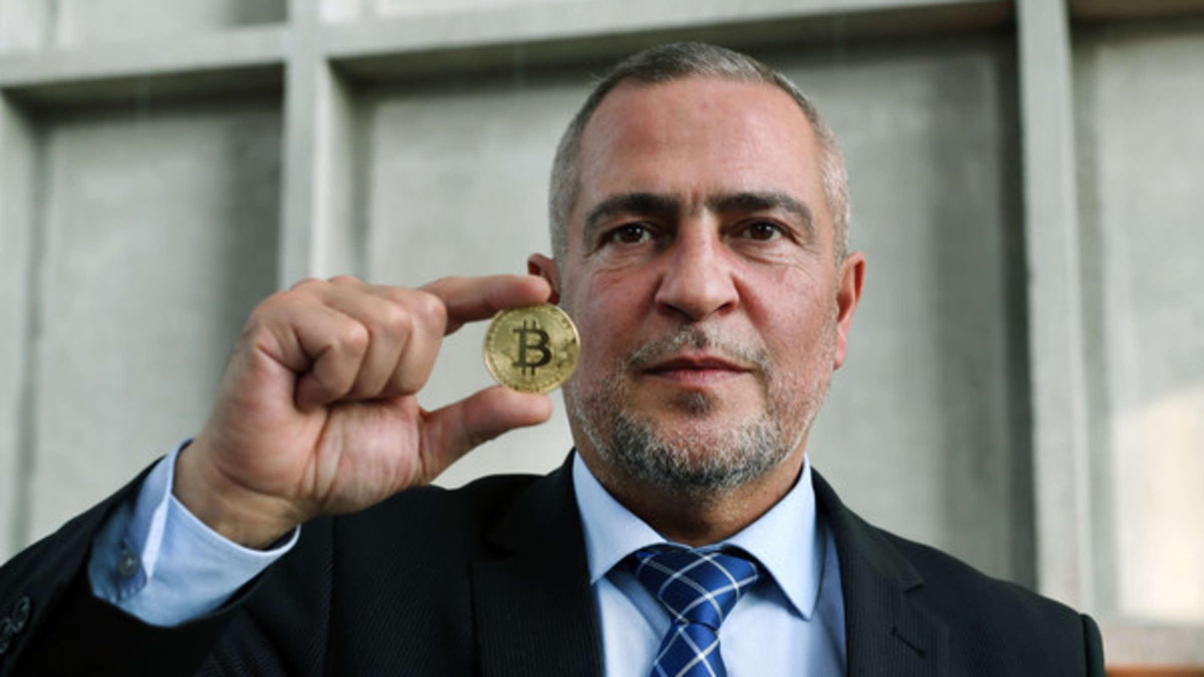 Investiert in Bitcoin gefahrlich