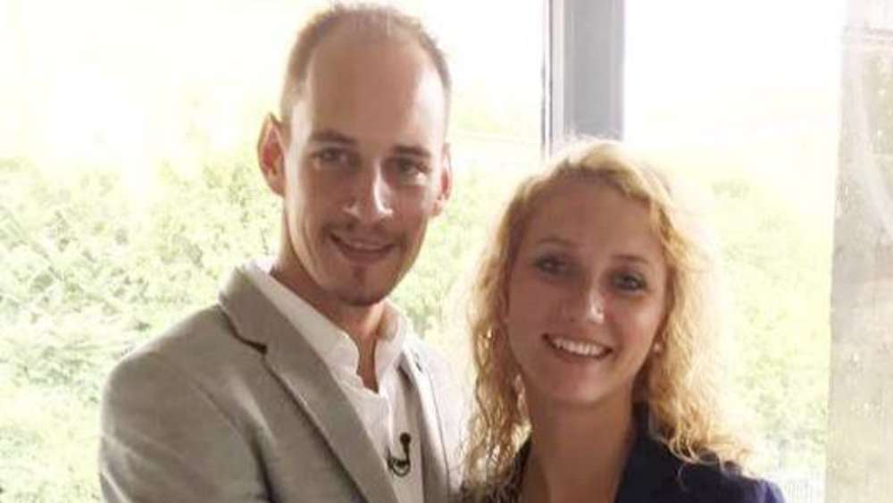 Dieses Paar Lernte Sich Erst Am Standesamt Kennen Heiratete Und