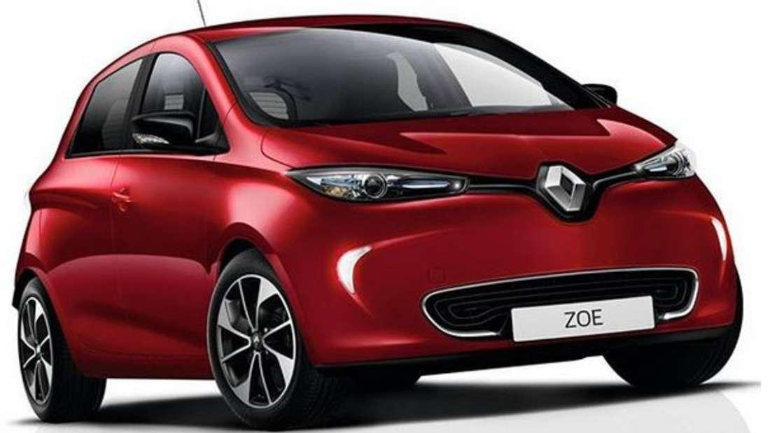 88 PS und 14,5 Stunden, bis er aufgeladen ist: Den Renault Zoe gibt es neu für circa 22.000 Euro. Aus zweiter Hand müssen Sie dafür knapp über 15.000 Euro hinblättern.