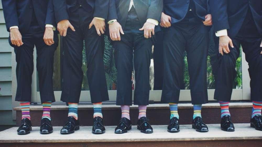 Diese Schuhe Sollten Sie Nie Zum Bewerbungsgespräch Anziehen Karriere