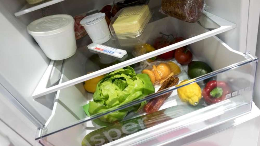 Favorit Den Kühlschrank richtig aufstellen   Wohnen WU02