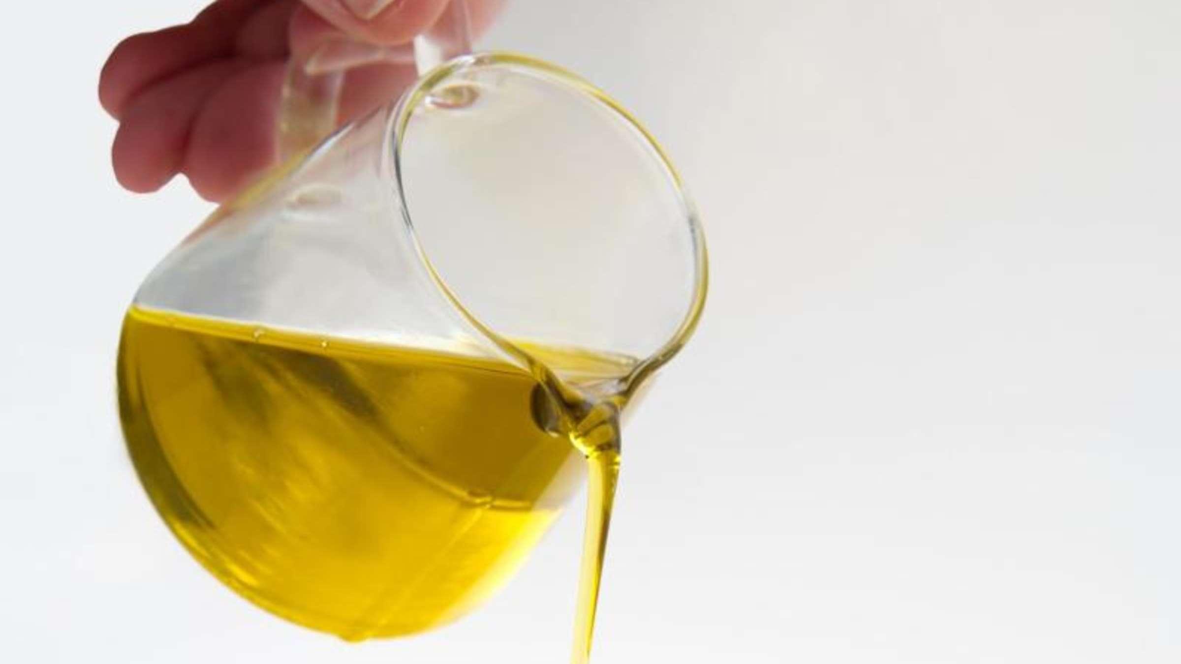 Stiftung warentest olivenöl 2020