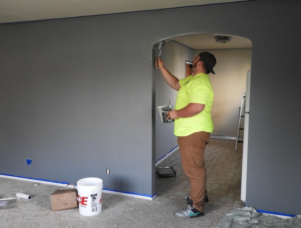 Wohnung Renovieren Was Mieter Beim Auszug Erledigen Müssen Wohnen