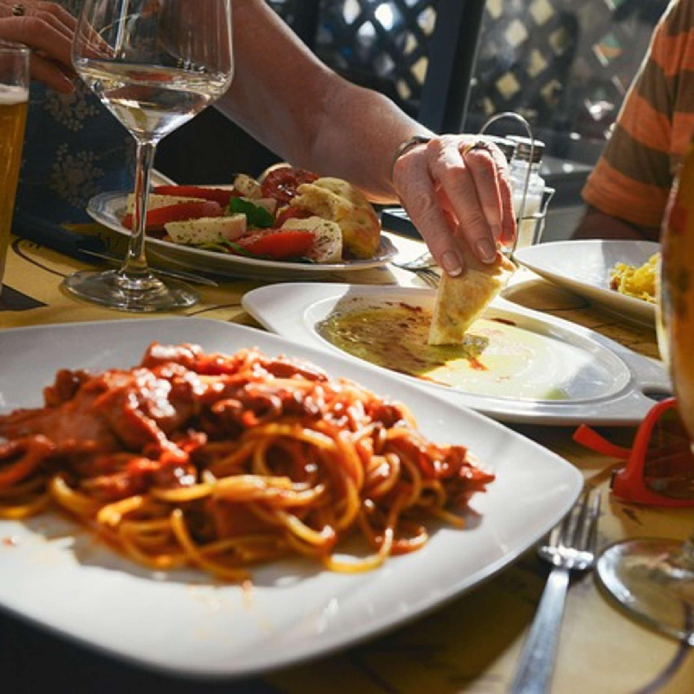 Essen, das Sie Gewicht verlieren lässt