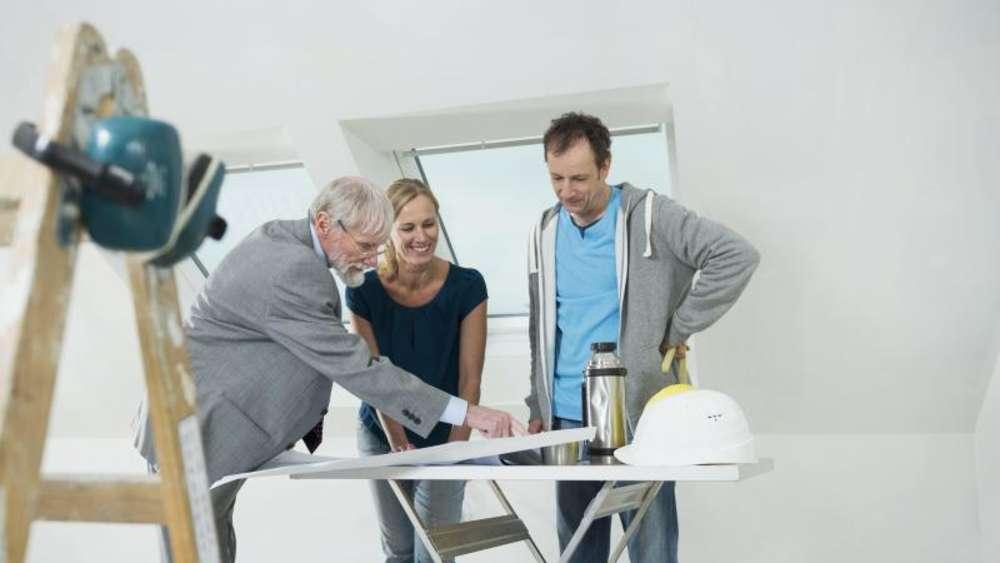 Für wen sich das Bauen mit Architekt eignet | Wohnen