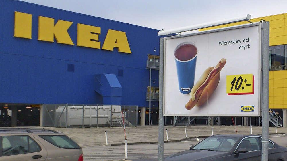 Ikea Ottobrunn ikea geheimnis gelüftet wirtschaft