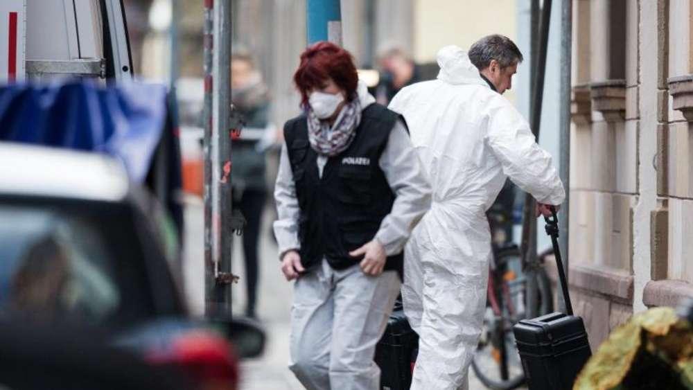 Lebenslange Haft Für Marcel H Nach Doppelmord In Herne Welt