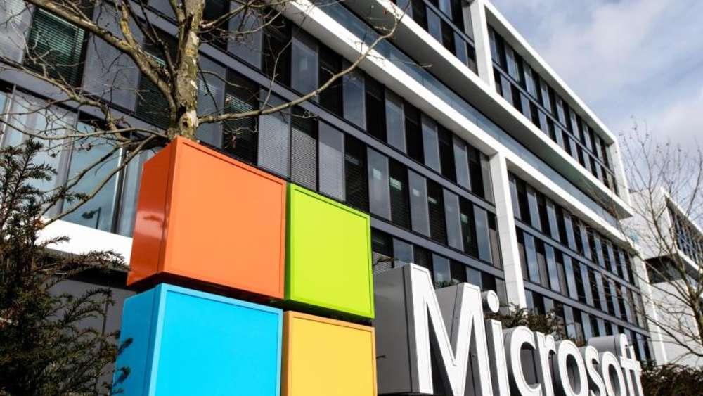 US-Steuerreform verhagelt Microsoft die Bilanz | Wirtschaft