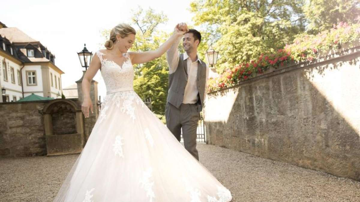 Das sind die großen Trends der Brautmode | Leben